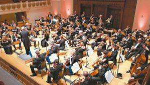 英國皇家愛樂(圖)是倫敦五大世界級的管弦樂團之一,也是唯一獲「皇家」頭銜之大型交...
