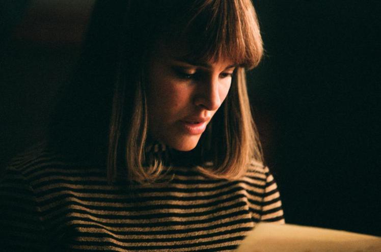 娜塔莉波曼出演札維耶多藍《約翰多諾萬的死與生》劇照。圖/擷自imdb