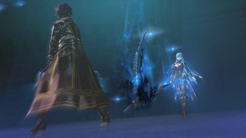 《蒼藍革命之女武神》