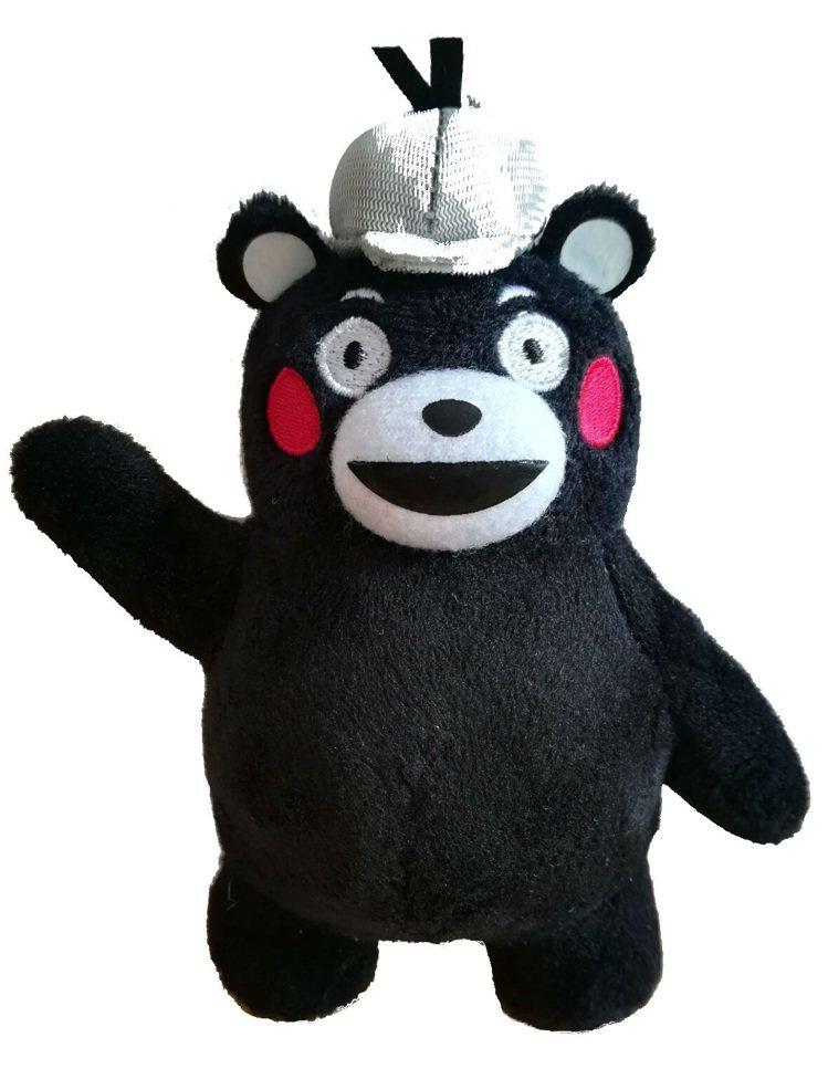 新北市中和環球購物中心將推出探索熊本尋寶活動。圖/環球購物中心提供