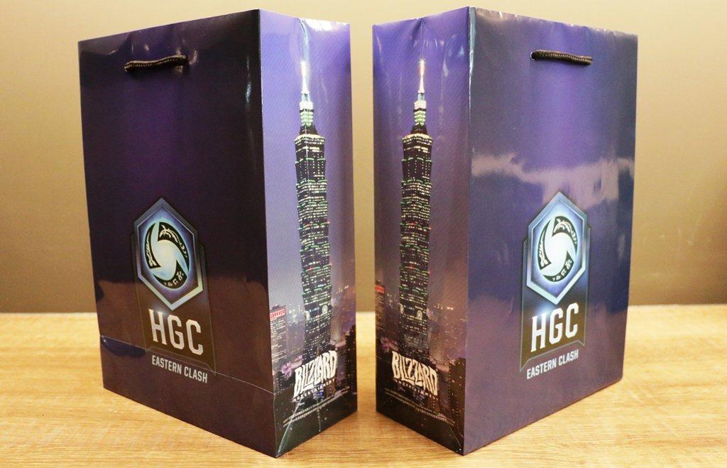 《暴雪英霸》HGC亞太對決福袋限量開賣,每日限量300組,今(4)日晚上6時開放...