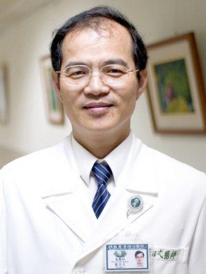 花蓮慈濟醫院家醫科主任葉日弌醫師