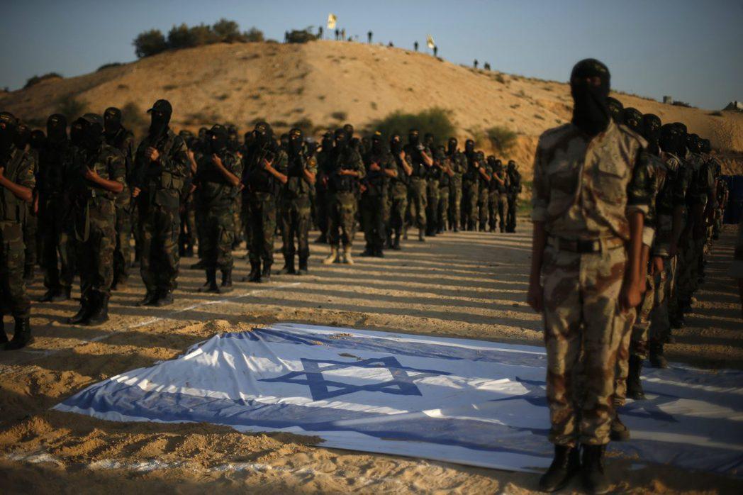 雖說「沒有永遠的敵人,亦沒有永遠的朋友」,但整場延伸戰場中,得益的或許是以色列。...