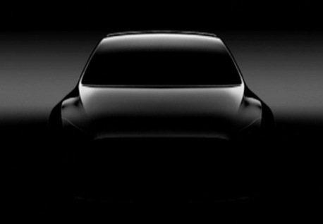 Tesla Model Y電動休旅將與Model 3共用底盤