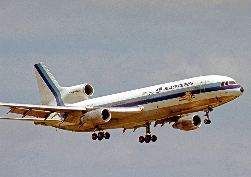圖為東方航空的三星式客機,是失事EA401航班的同型機。 圖/取自維基