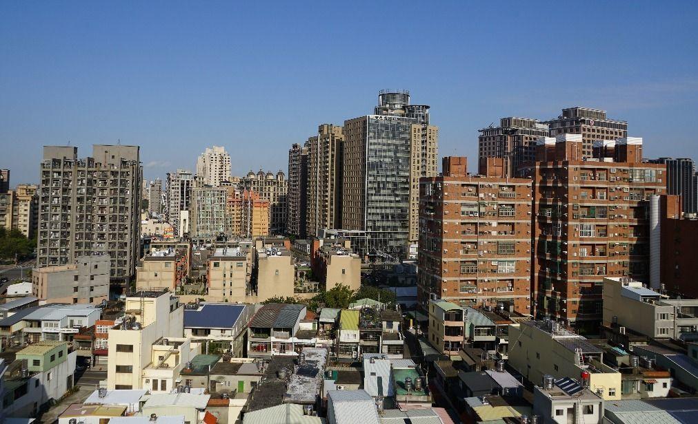 大台北民眾買新屋偏好改變,現在反而偏好新成屋。 本報系資料照