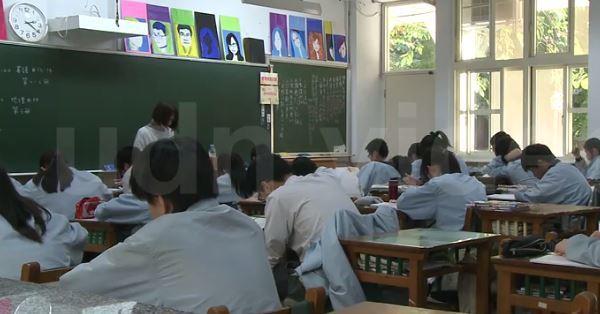 黃昆輝教授教育基金會做的民調顯示,有50.3%的人,不滿意目前國中小的教學品質。...