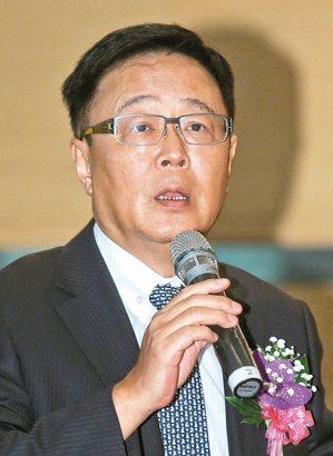 聯合骨科董事長林延生。 圖/經濟日報提供