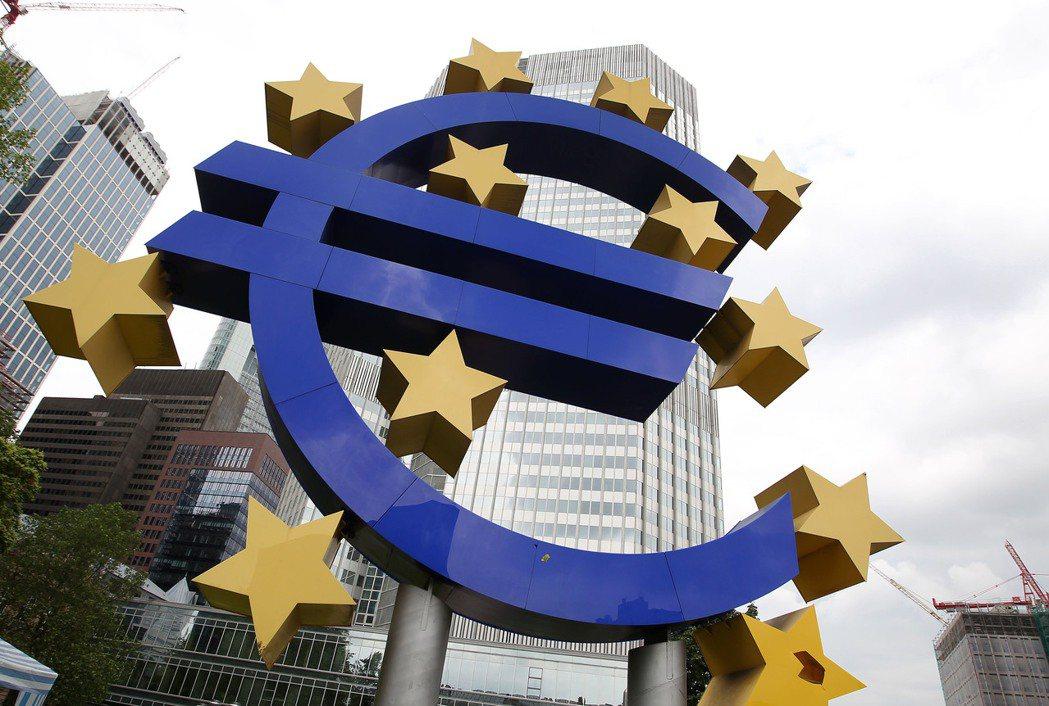歐洲央行仍偏鴿派 歐元有機會回落