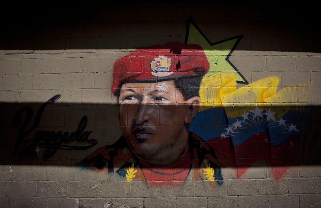 委內瑞拉距離台灣很遠,但還請國人繼續注意委國動態,思索這個謎題。 圖/美聯社