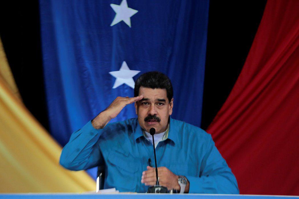 反對派說制憲是要完成獨裁,英美傳媒竟然也跟進複誦如鸚鵡,這真是抬舉馬杜羅的能耐。...