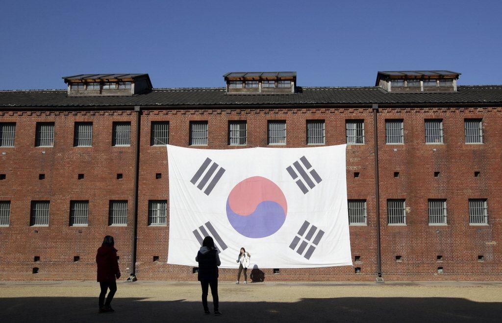 今日的西大門監獄博物館作為首爾市重要文化資產,也是國家表揚勳雄的顯忠設施,每年八...