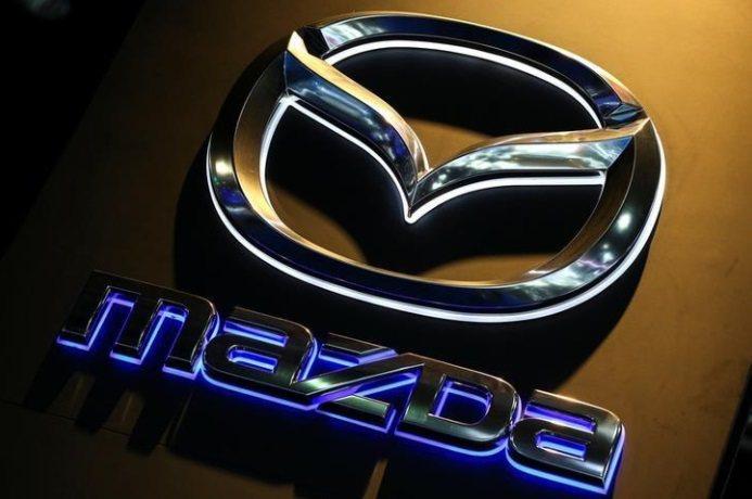 在這次的合作案裡,Mazda獲得Toyota 0.25%的股權。 摘自Reuters
