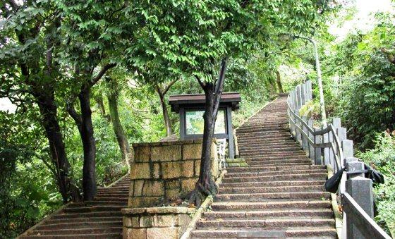 圖片來源/親山步道主題網