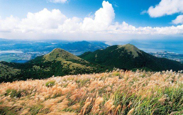 圖片來源/陽明山國家公園