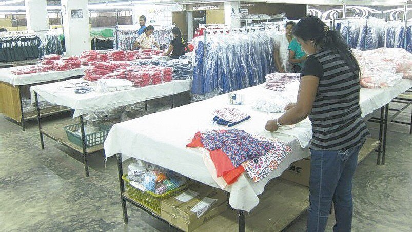 紡織業是斯里蘭卡的主力產業。受惠於高素質勞工及優越地緣經濟之賜,斯里蘭卡成功地從...