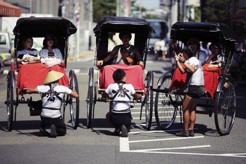 特別是在2020奧運過後,東京的天價投入是否真能成正比回收?意圖更上一層樓的日本...