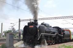 讓蒸汽火車「冒煙」也是一種重要的文資保存