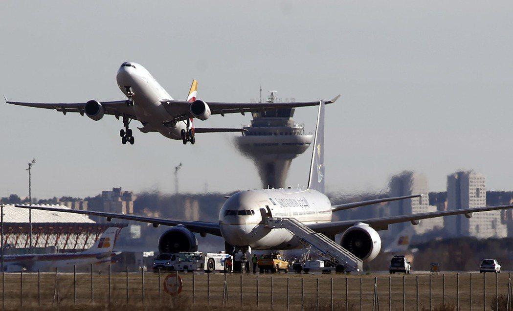 航空業預料將逐漸採用無人自駕技術。 美聯社
