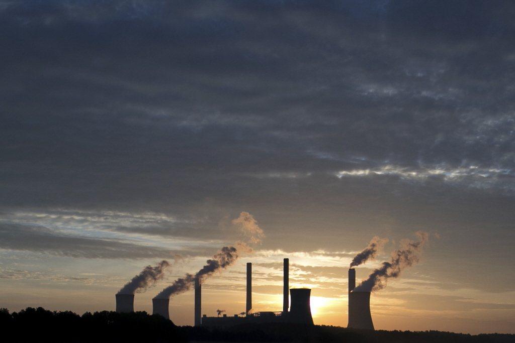 政府報告指氣候變遷衝擊美國 打臉川普