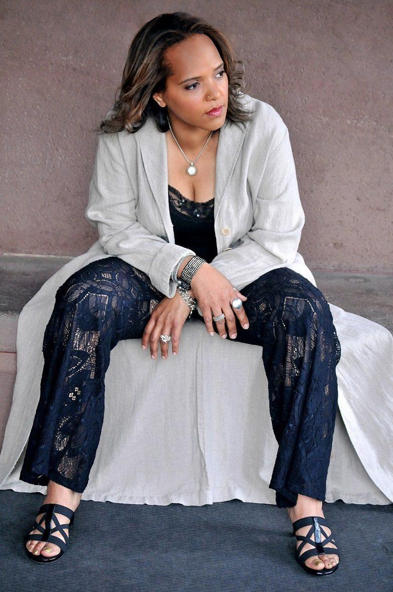 美國天才傳奇女鼓手泰莉.萊恩.卡林頓 (Tracy Love/攝;國家兩廳院/提...