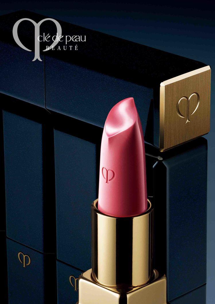 肌膚之鑰奢華艷光訂製唇膏,2,000元。圖/SOGO提供