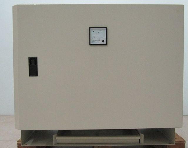 科斯密推出油煙淨化處理機。 科斯密/提供