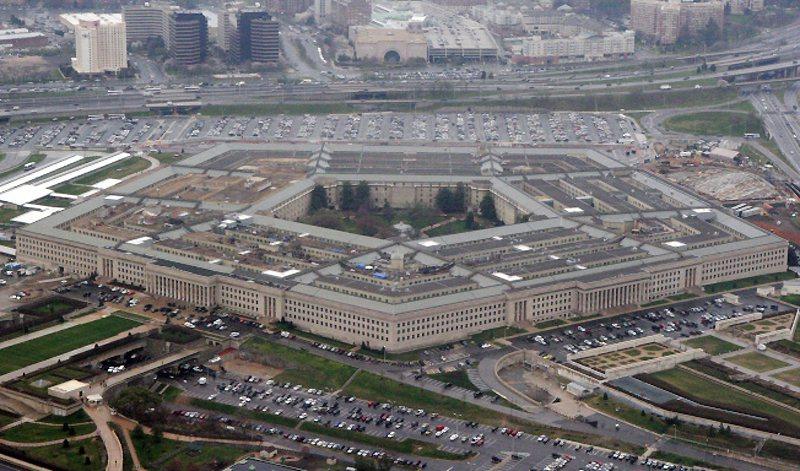 美國國防部長馬提斯(Jim Mattis)與越南國防部長吳春歷今天在五角大廈會談...