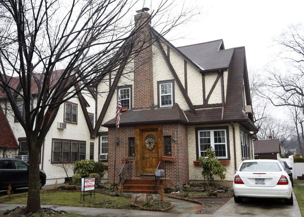 美國總統川普兒時在皇后區的老家最近登上Airbnb網站,每晚花725美元即可入住...