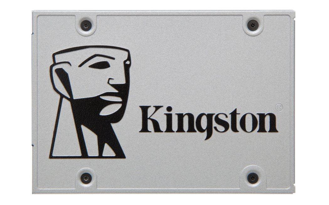 金士頓與邁威爾合作兩年期間已達成出貨600萬片SSD的成就。 金士頓/提供