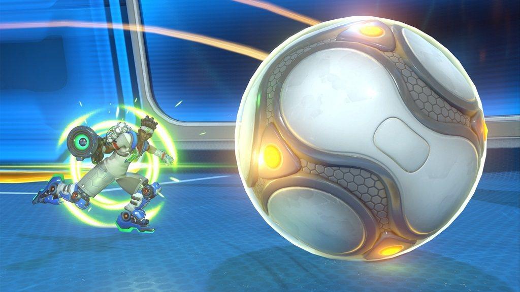 2017 年夏季運動會將引進「路西歐競球啦」的競技對戰,讓玩家能相互較勁球技與排...