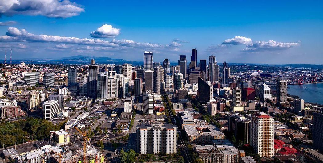 西雅圖為全美可供銷售房源吃緊第一名的城市。 益立信海外房產集團/提供