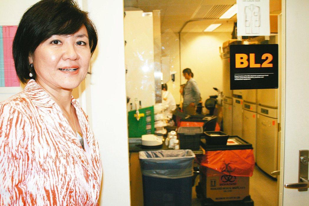 MIT教授蔡立慧與研究團隊,關於阿茲海默症的新研究,獲得「細胞」學術雜誌刊登。 ...