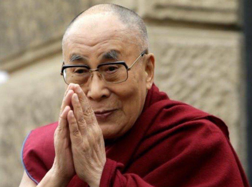 中印持續在邊界對峙。西藏精神領袖達賴喇嘛9日表示,印度和中國大陸不太可能為了這個...