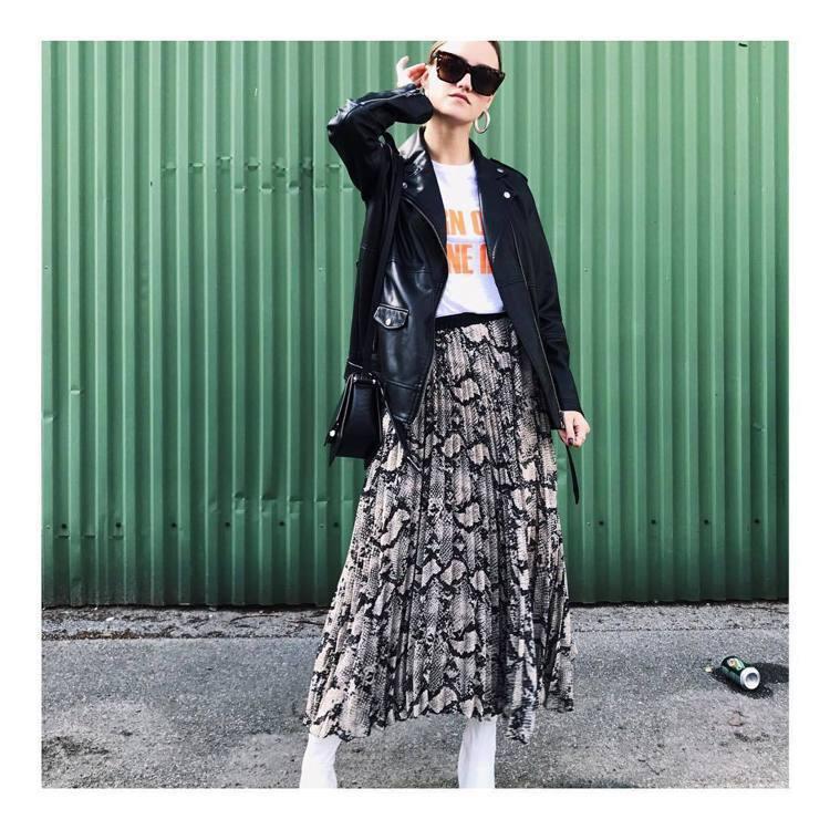 Astrid Olsen。圖/擷自instagram