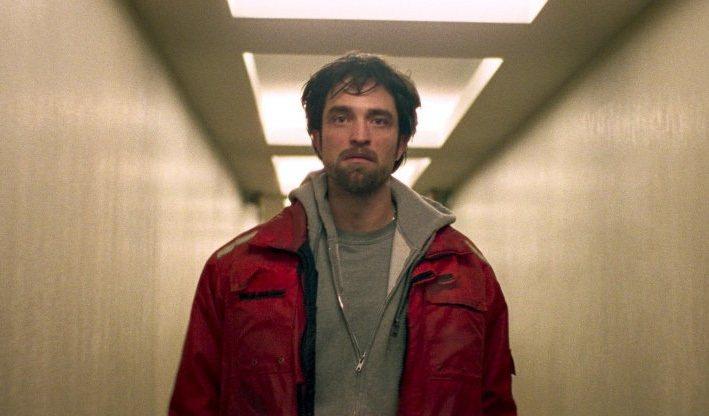 羅伯派汀森新戲《好時光》劇照。圖/擷自imdb
