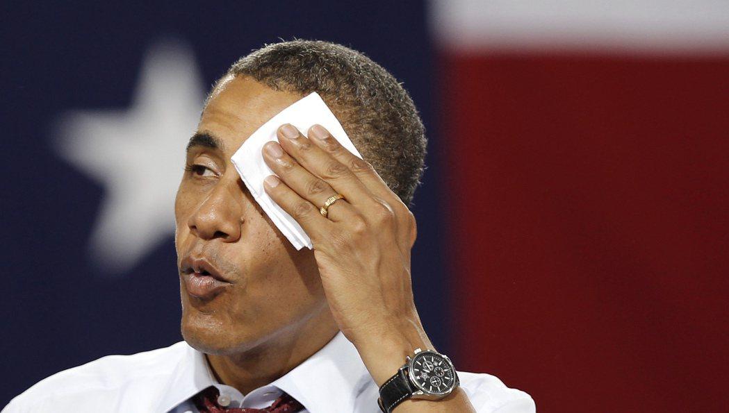美國前總統歐巴馬的貼身隨從回憶,歐巴馬耐熱、不喜歡吹冷氣,而他最受不了總統這一點...