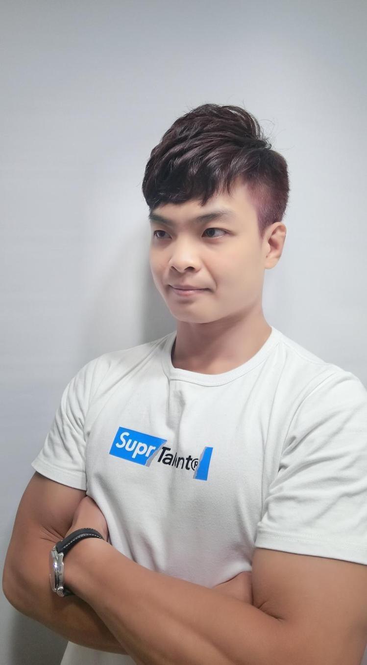 髮型創作/諾亞藝術造型館前店 - 蕭伊辰 。圖/HairMap美髮地圖提供