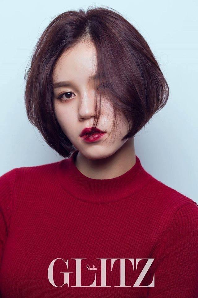 髮型創作/ Glitz Hair旗艦店 - Hiromi。圖/HairMap美髮...