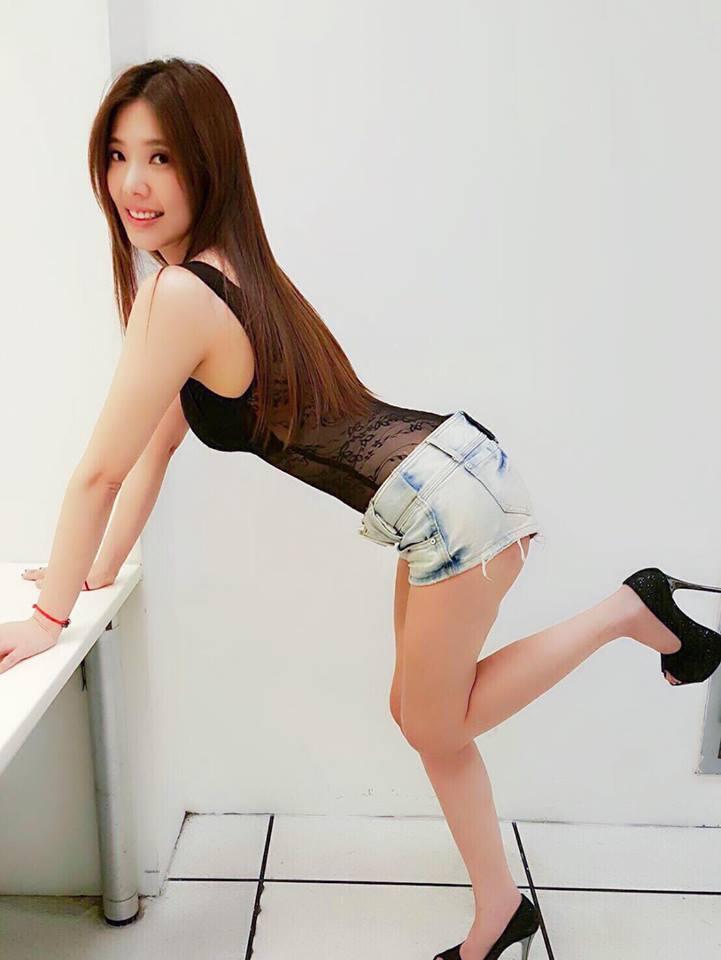 葉華被指遭仙人跳,但她仍相信朋友。圖/摘自臉書