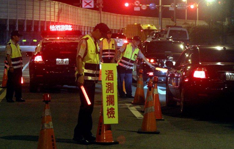 防止酒駕,立委提案延長汽車強制險酒駕違規加費的累計期或提高加費額度,金管會不贊成...