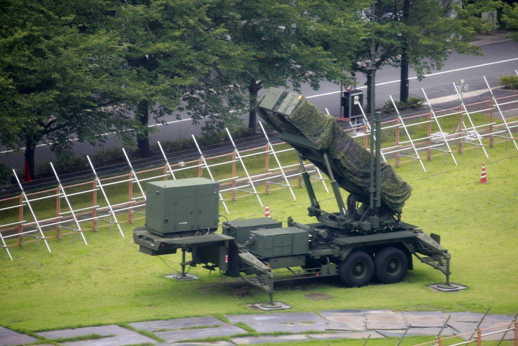 因應北韓揚言射飛彈到關島,並將飛越日本上空,日媒報導,日本政府正研究在中國及四國...