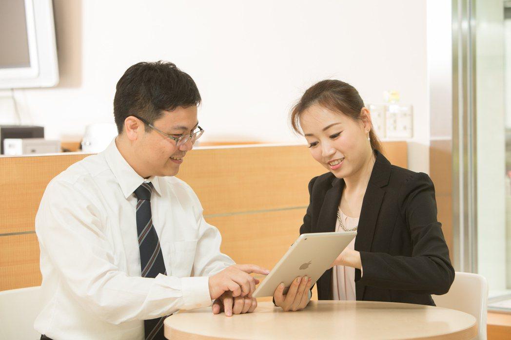 中壽美元保單來幫忙,退休規劃免煩惱。 中壽/提供
