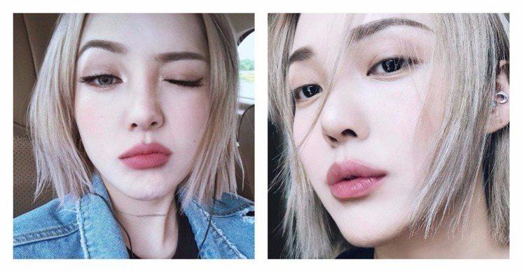 圖/王盈喬Ciao.W FB粉絲團、Bella儂儂提供