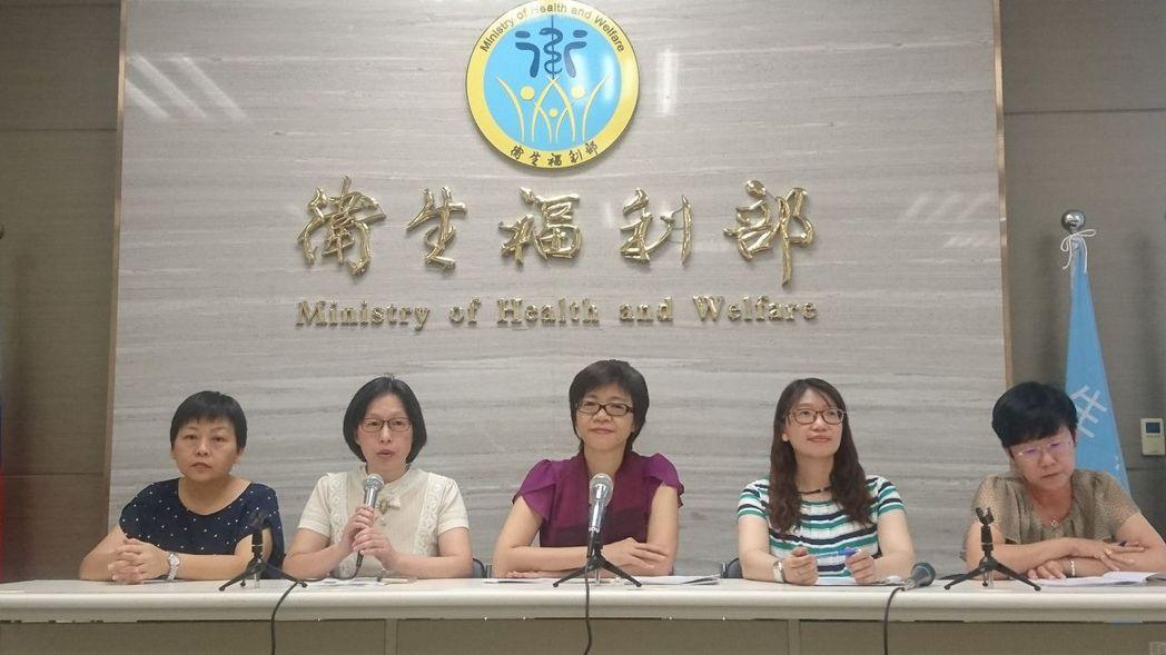 衛福部今年4月公告「銜接長照2.0出院準備友善醫院獎勵計畫」,至今已有159家醫...