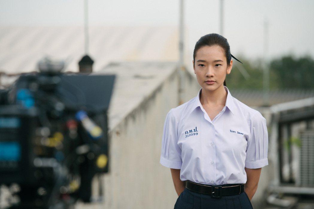 「模犯生」在台灣上映以來刷新泰國電影票房紀錄。圖/Catchplay提供