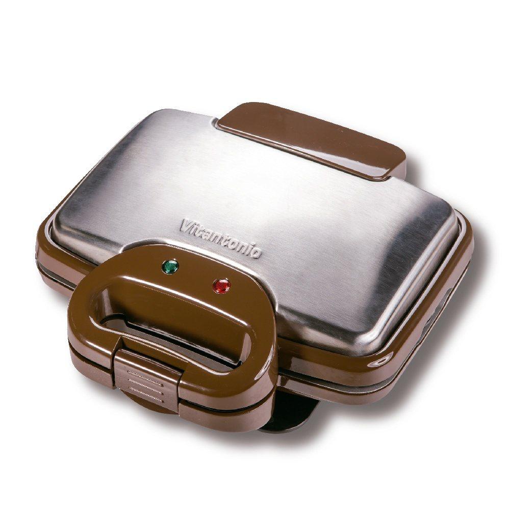 遠傳電信開賣遊日必敗的Vitantonio鬆餅機。圖/遠傳電信提供