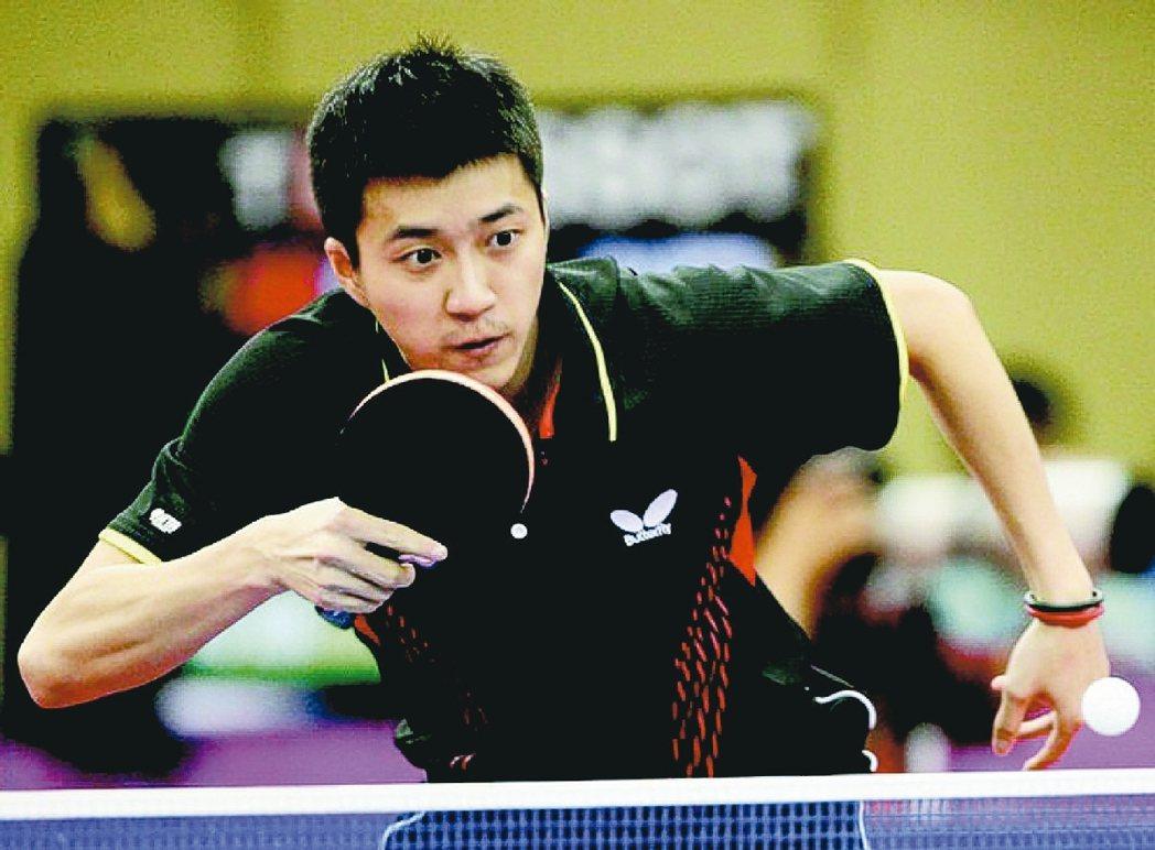 江宏傑已是世大運中華隊「最多金男」,這回畢業作要拚桌球金滿貫。 江宏傑/提供