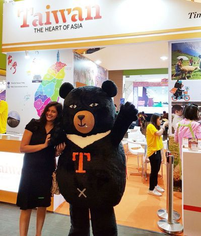 2017年馬來西亞國際旅遊展11日至13日在吉隆坡谷中城購物商場舉辦,今年由交通...