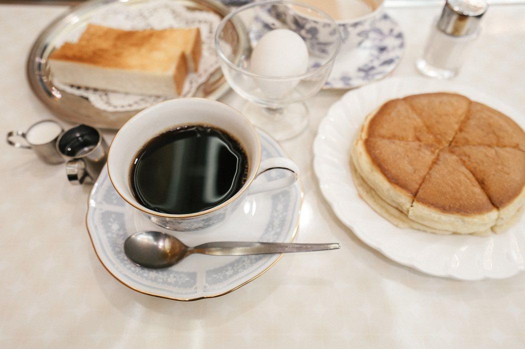 純喫茶American。圖/Chez提供